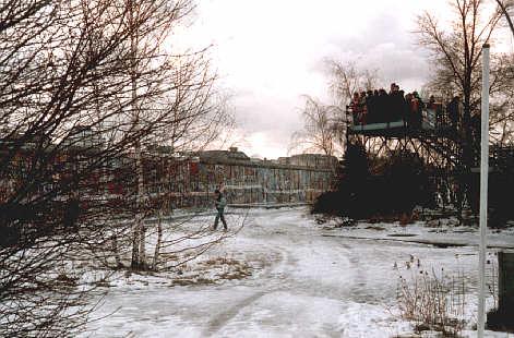 Aussichtsplattform berlin potsdamer platz